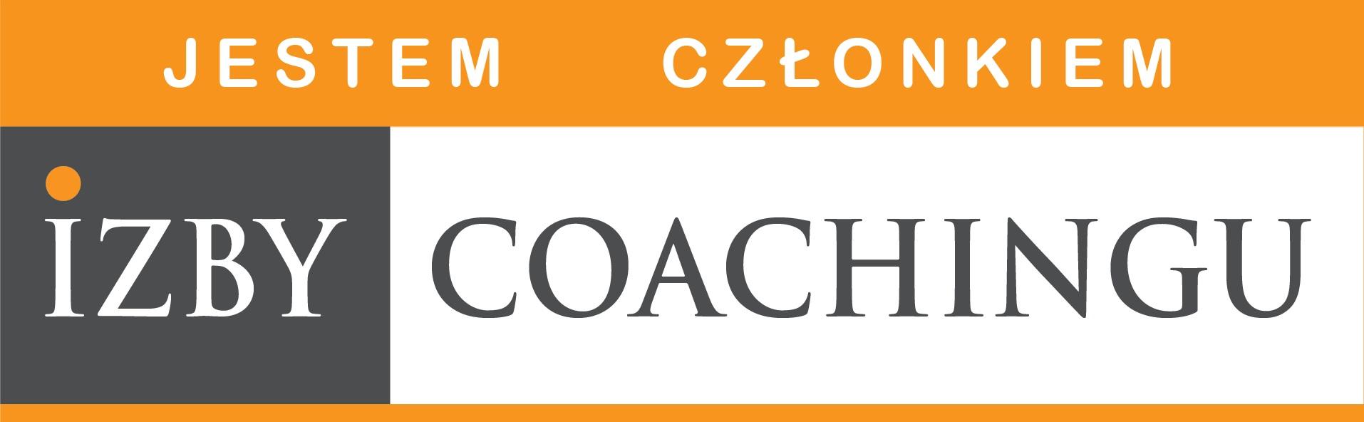 Logo - Jestem Coachem - Izba Coachingu