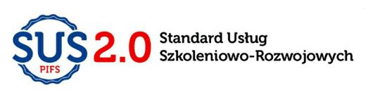 logo Standard Usług Szkoleniowo-Rozwojowych