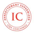 Logo - Akredytowany Superwizor