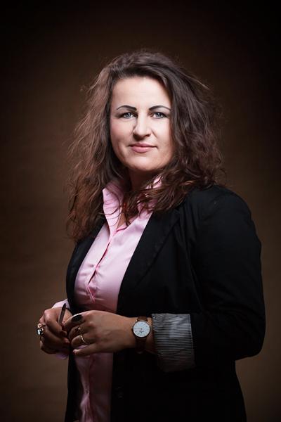 Anita Orzechowska